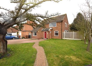 Thumbnail 4 bed detached house for sale in Beeches Road, Chelmsford