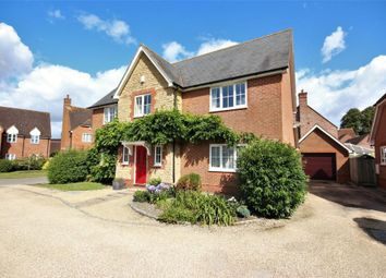5 bed detached house for sale in Whitehorns Farm Road, Charlton, Wantage OX12