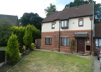 Thumbnail 4 bed detached house for sale in Chiltern Close, Liverpool
