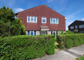 Thumbnail 4 bed end terrace house for sale in Old Malling Way, Lewes