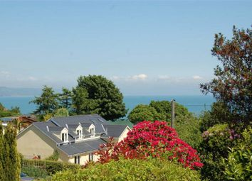 Thumbnail 5 bed detached house for sale in The Glen, Saundersfoot