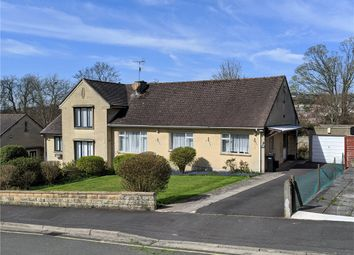 3 bed bungalow for sale in St. Christophers Close, Bath, Somerset BA2