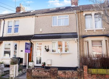 Thumbnail 2 bed terraced house for sale in Dixon Street, Swindon