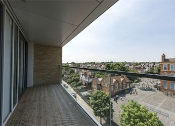 Thumbnail 2 bedroom flat to rent in Beacon Tower, 1 Spectrum Way, Wandsworth, London