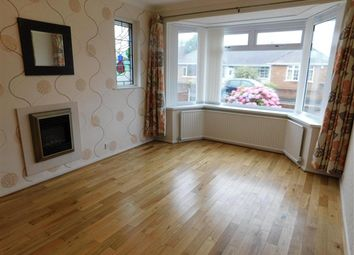 Thumbnail 2 bed bungalow to rent in Riversway, Poulton Le Fylde