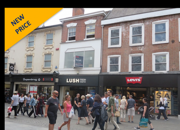 Thumbnail Commercial property for sale in 17A/19 Clumber Street, Clumber Street, Nottingham