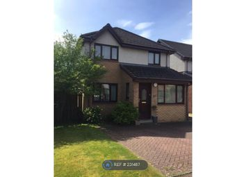 Thumbnail 4 bed detached house to rent in Moor Park Place, Prestwick
