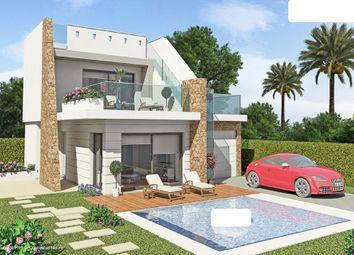 Thumbnail 3 bed villa for sale in Dona Pepa, Benijófar, Alicante, Valencia, Spain
