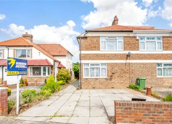 Thumbnail Semi-detached house for sale in Margaret Road, Bexley, Kent