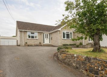Thumbnail 3 bed detached bungalow for sale in Highbanks, Redmans Hill, Blackford, Wedmore, Somerset