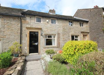 Thumbnail 2 bed cottage for sale in Higham Hall Road, Higham, Lancashire