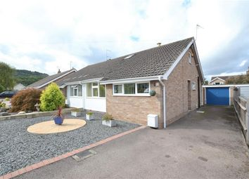 Thumbnail 3 bed semi-detached house to rent in Southfield Rise, Leckhampton, Cheltenham