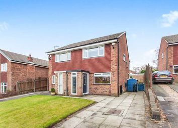 Thumbnail 2 bedroom semi-detached house for sale in Dales Brow, Sharples, Bolton