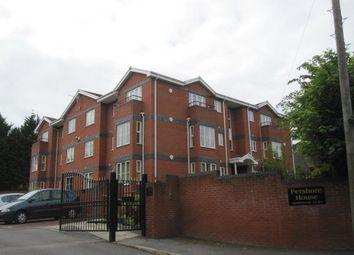 Thumbnail 2 bed flat to rent in Prenton Lane, Birkenhead