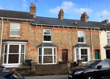 Thumbnail 3 bed terraced house for sale in Herbert Street, Taunton, Somerset