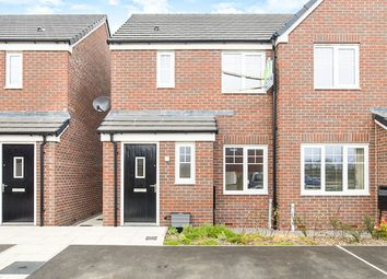 Thumbnail 2 bed semi-detached house for sale in Went Meadows Close, Dearham, Maryport