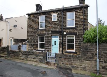 2 bed detached house for sale in The Green, Penistone, Sheffield S36