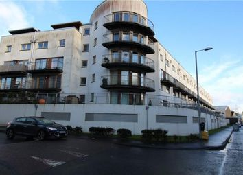 Thumbnail 2 bed flat to rent in Lochburn Gardens, Glasgow, Lanarkshire