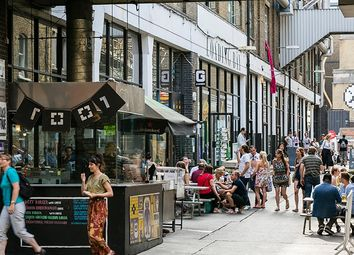 Thumbnail 1 bed flat for sale in Shoreditch High Street, London