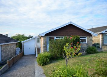 Thumbnail 3 bed detached bungalow to rent in Hamilton Road, Ryde