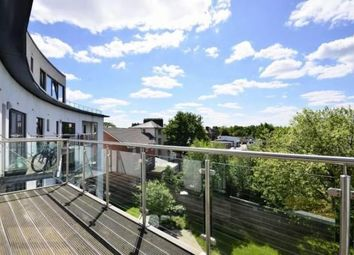 Thumbnail 1 bed flat to rent in Friern Barnet Road, London