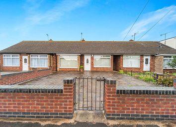 Thumbnail 2 bed bungalow for sale in Hungerhills Drive, Bilton, Hull