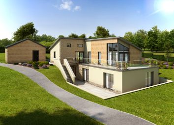 Thumbnail 4 bed detached house for sale in Hammond Drive, Read, Burnley