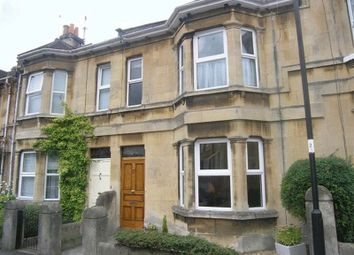 Thumbnail 3 bed terraced house to rent in Warwick Road, Bath