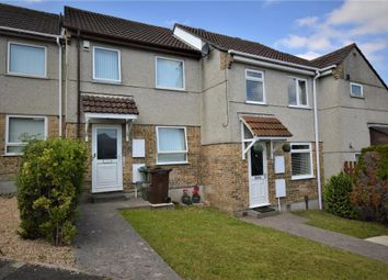 Thumbnail 2 bed terraced house for sale in Bellingham Crescent, Plymouth, Devon