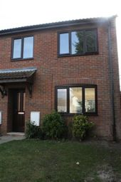 Thumbnail 3 bedroom end terrace house to rent in Asplins Avenue, Needingworth, St. Ives, Huntingdon