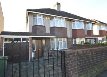 Thumbnail 3 bedroom semi-detached house to rent in Sidcup Hill, Sidcup, Kent