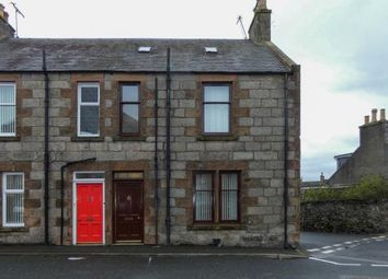 Thumbnail 3 bed semi-detached house to rent in Old Road, Huntly, Aberdeenshire