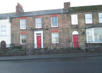 Thumbnail 1 bed flat to rent in Mouth Lane, North Brink, Guyhirn, Wisbech