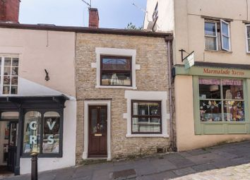 Thumbnail 2 bed terraced house for sale in Catherine Hill, Frome
