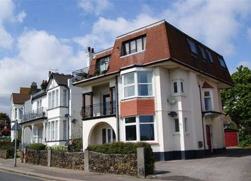 Thumbnail 2 bed flat to rent in Cliff Gardens, Leigh-On-Sea, Essex