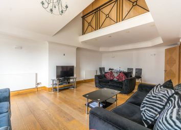 Thumbnail 4 bedroom flat for sale in Bickenhall Mansions, Baker Street