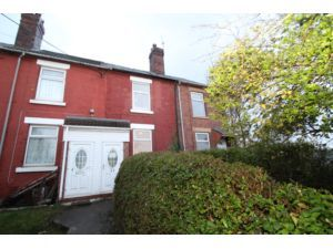 Thumbnail 3 bedroom terraced house to rent in Park Lane, Thrybergh