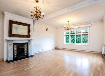 2 bed maisonette to rent in Barnes, London SW13
