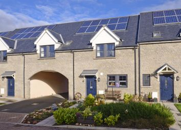 4 bed semi-detached house for sale in 8 Peelwalls Meadows, Ayton, Eyemouth TD14