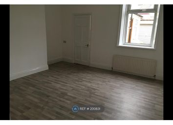 Thumbnail 1 bedroom terraced house to rent in Monkwearmouth, Sunderland