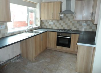 Thumbnail 3 bed terraced house to rent in King Street, Aberdare