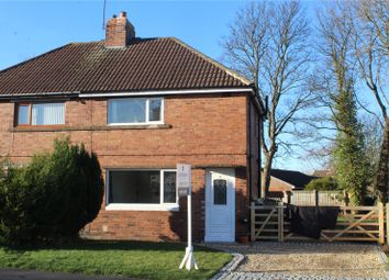 2 bed semi-detached house for sale in Ash Grove, Spennymoor DL16