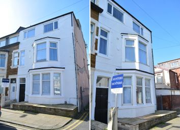 Thumbnail 5 bedroom end terrace house for sale in Windsor Avenue, South Shore, Blackpool
