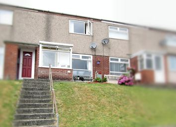 Thumbnail 3 bed terraced house for sale in Heol Islwyn, Gorseinon, Swansea