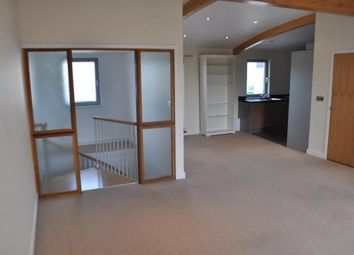 Thumbnail 2 bed duplex for sale in Wolsey Street, Ipswich