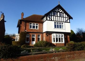 Thumbnail 1 bed flat to rent in The Green, Nun Monkton, York