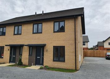 Thumbnail 3 bed property to rent in Little Ouse Court, King's Lynn