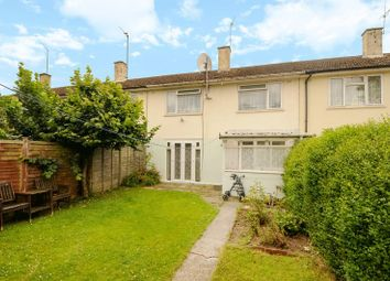 Thumbnail 3 bedroom terraced house for sale in Queensway, Didcot