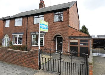 Thumbnail 3 bedroom semi-detached house for sale in Northfield Drive, Mansfield