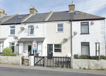 Thumbnail 2 bed terraced house for sale in Spitfire Way, Manston, Ramsgate